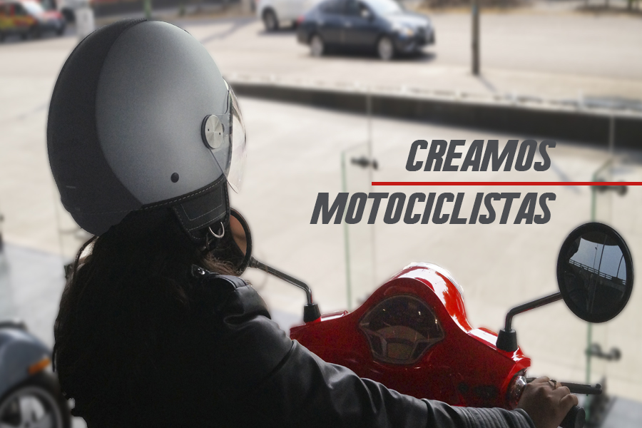 escuela de motociclismo motoplex torre norte